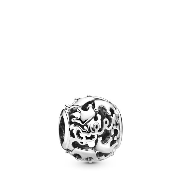 Pandora Queen & Regal Crowns Charm SVS Fine Jewelry Oceanside, NY