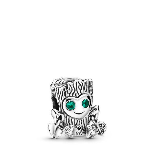 Pandora Sweet Tree Monster Charm SVS Fine Jewelry Oceanside, NY