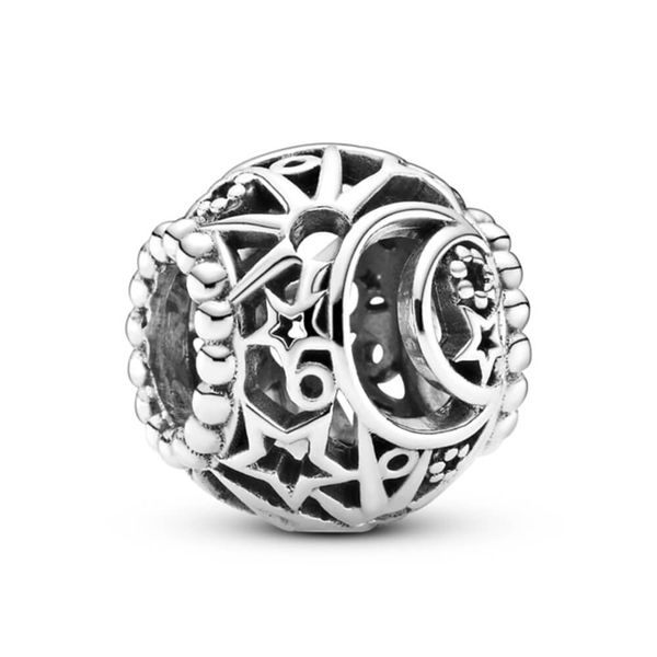 Pandora Passions Collection Sterling Silver Charm SVS Fine Jewelry Oceanside, NY