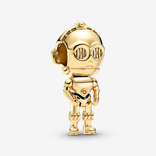 Pandora Star Wars x Pandora Collection Charm SVS Fine Jewelry Oceanside, NY