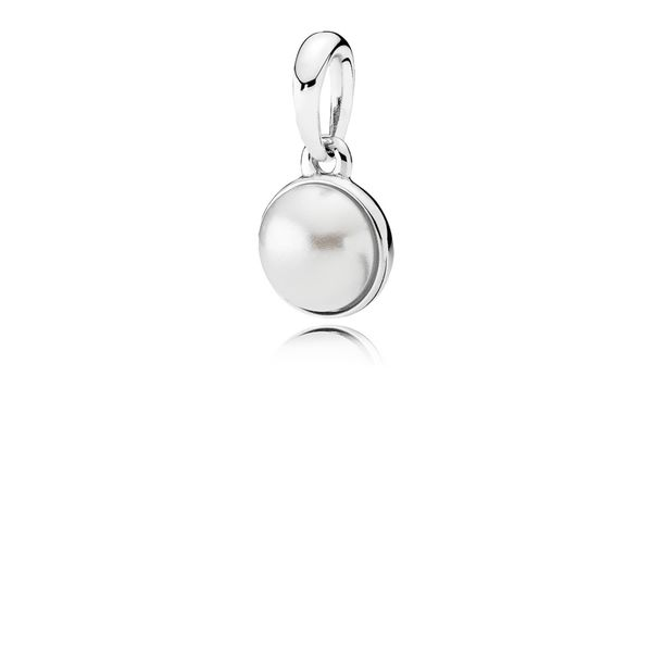 Pandora Luminous Droplet Pendant SVS Fine Jewelry Oceanside, NY