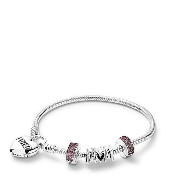 Pandora Mom Bracelet Gift Set SVS Fine Jewelry Oceanside, NY