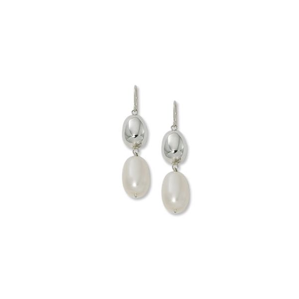 Sterling Silver Earrings Swede's Jewelers East Windsor, CT