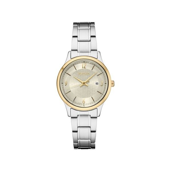 Seiko Women's Watch Swede's Jewelers East Windsor, CT