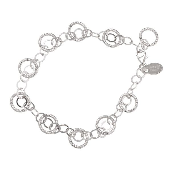 Sterling Silver Bracelet Swede's Jewelers East Windsor, CT