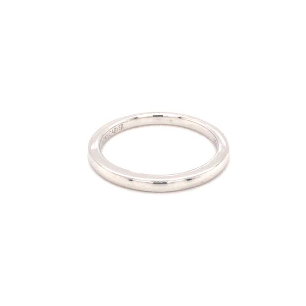 14KT WHITE GOLD MATCHING NOAM CARVER BAND Taylor's Jewellers Alliston, ON