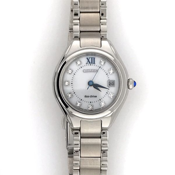 CITIZEN EW25240-83A ECO DRIVE WATCH Taylors Jewellers Alliston, ON