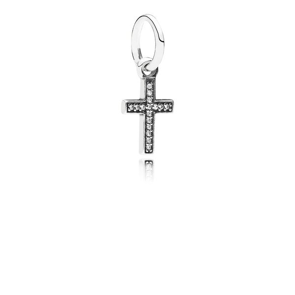Symbol of Faith Charm Taylor's Jewellers Alliston, ON