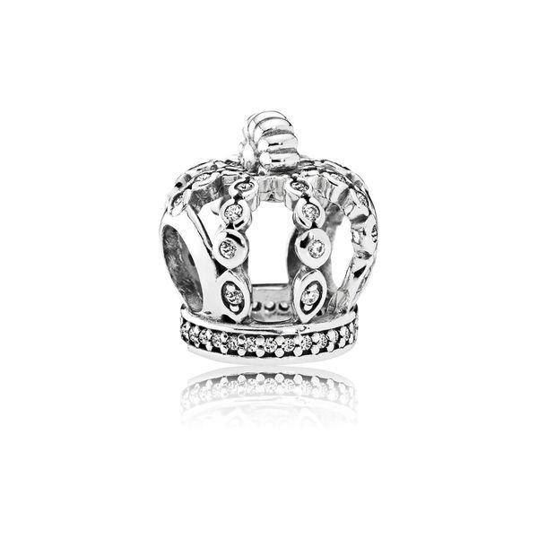 Fairytale Crown Charm Taylors Jewellers Alliston, ON
