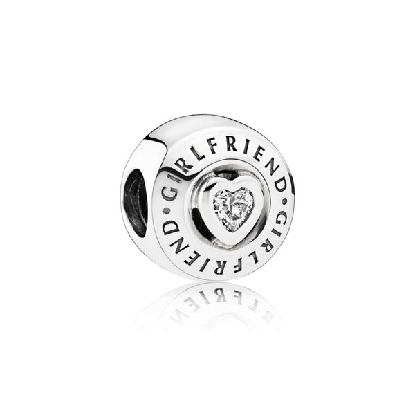 Girlfriend Charm Taylors Jewellers Alliston, ON