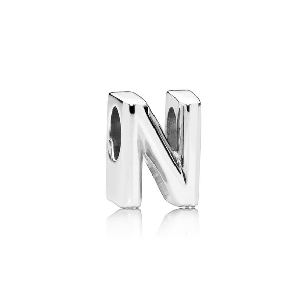 Letter N Taylors Jewellers Alliston, ON