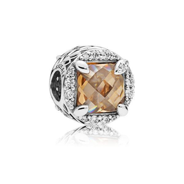 PANDORA 797650CCZ RADIANT GRAINS CHARM Taylors Jewellers Alliston, ON