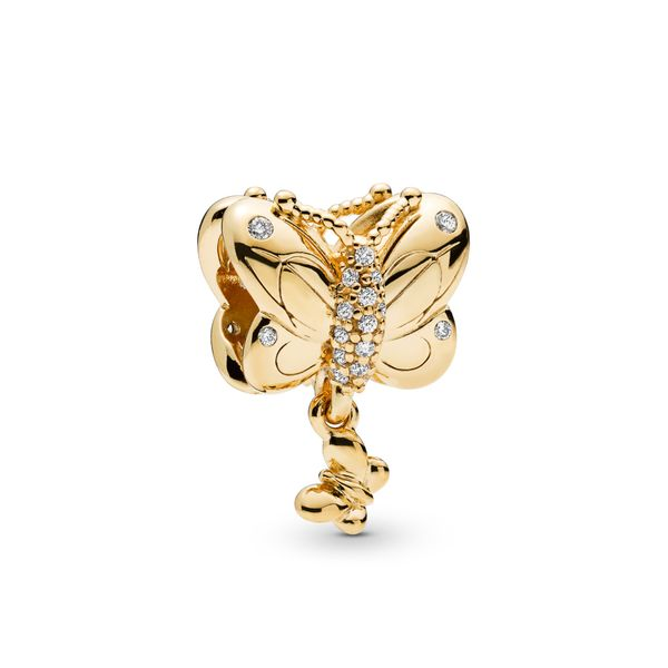 Butterfly Charm Taylors Jewellers Alliston, ON