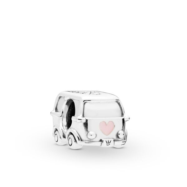 PANDORA 797871EN160 CAMPER VAN CHARM Taylors Jewellers Alliston, ON