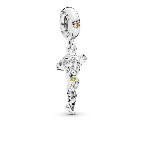 PANDORA 798048CCZ DISNEY JESSIE PANDORA Taylors Jewellers Alliston, ON