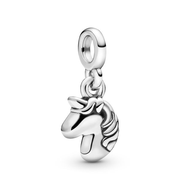 PANDORA 798360 MY MAGICAL UNICORN CHARM Taylors Jewellers Alliston, ON
