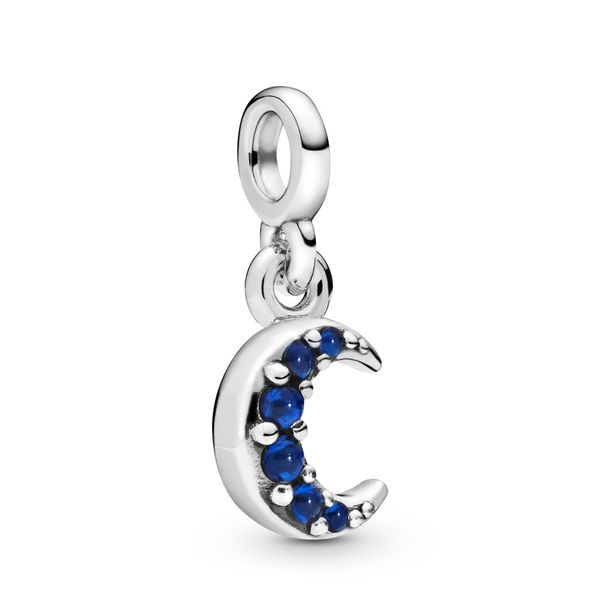 PANDORA 798375NBT MY MOON CHARM Taylors Jewellers Alliston, ON