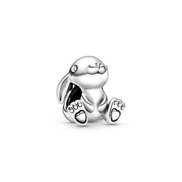 PANDORA 798763C00 NINI THE RABBIT CHARM Taylors Jewellers Alliston, ON