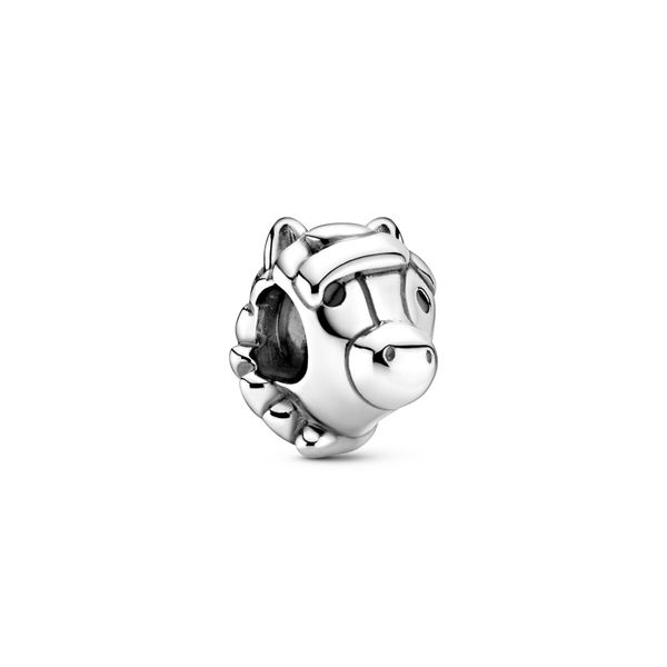 PANDORA 799074C01 HORSE CHARM Taylors Jewellers Alliston, ON
