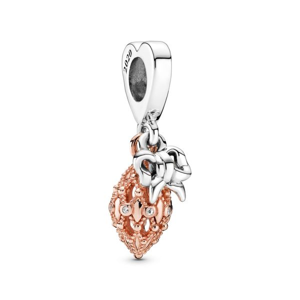 PANDORA 789170C01 2020 LIMITED EDITION HOLIDAY ORNAMENT GIFT SET Taylors Jewellers Alliston, ON