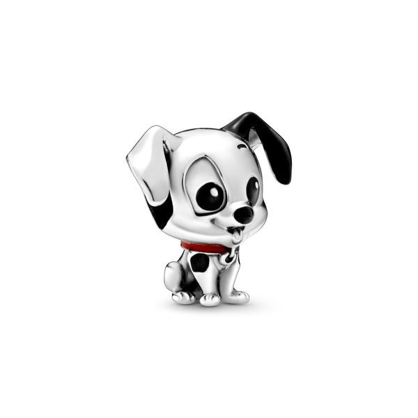 PANDORA 798846C01 DISNEY STERLING SILVER 101 DALMATIANS PATCH PANDORA Taylors Jewellers Alliston, ON