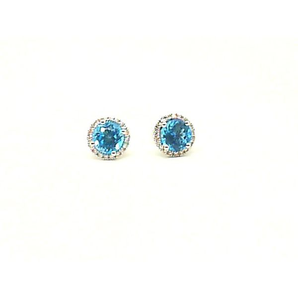 Earrings Tena's Fine Diamonds and Jewelry Athens, GA