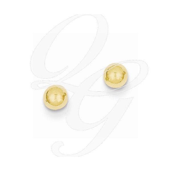 Gold Earrings Tena's Fine Diamonds and Jewelry Athens, GA