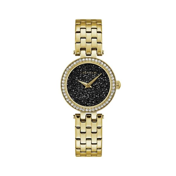 Bulova Watch Tena's Fine Diamonds and Jewelry Athens, GA