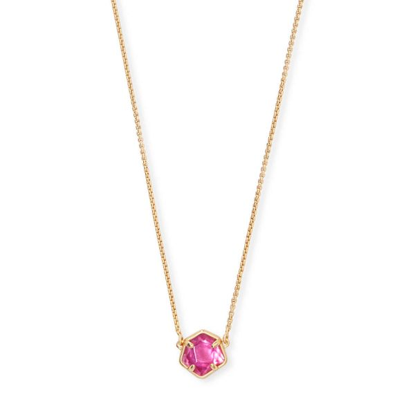 Kendra Scott Pendant/Necklace Tena's Fine Diamonds and Jewelry Athens, GA