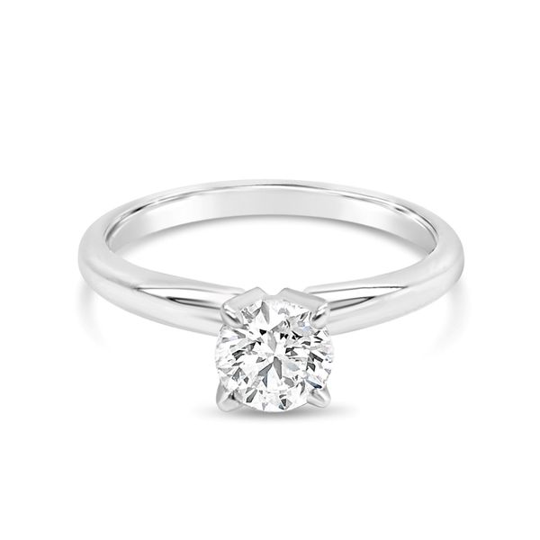 1/2 ct Lab Grown Diamond Engagement Ring Texas Gold Connection Greenville, TX