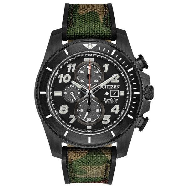 Citizen Gent's Promaster Tough Watch Carroll's Jewelers Doylestown, PA