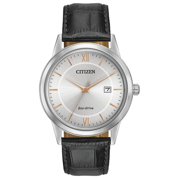 Citizen Stainless Steel Dress Watch Carroll's Jewelers Doylestown, PA