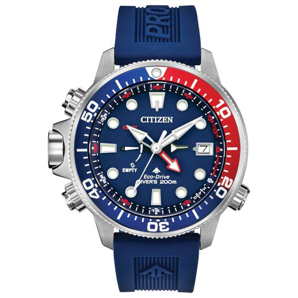 Citizen Promaster Aqualand ISO Diver Watch Carroll's Jewelers Doylestown, PA