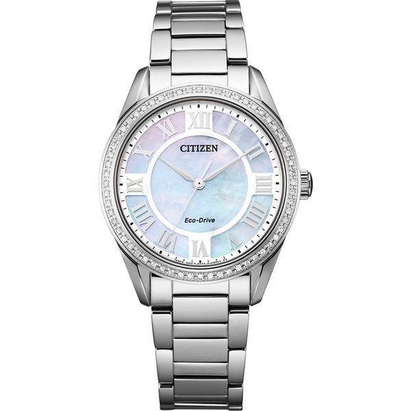 Citizne Lady's Arrezo Diamond Watch Carroll's Jewelers Doylestown, PA