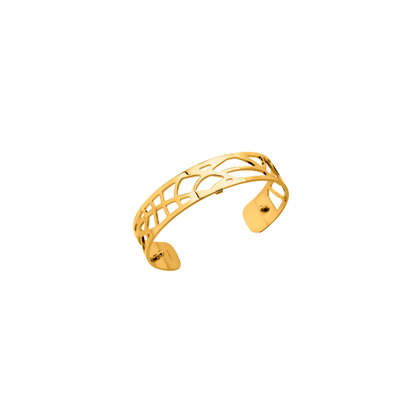 Fougere 14mm Gold Finish Bracelet The Ring Austin Round Rock, TX