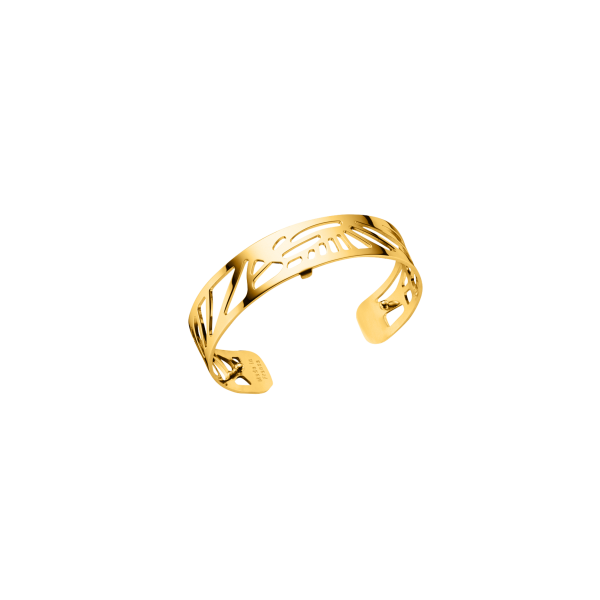 Palmeraie 14mm Gold Finish Bracelet The Ring Austin Round Rock, TX