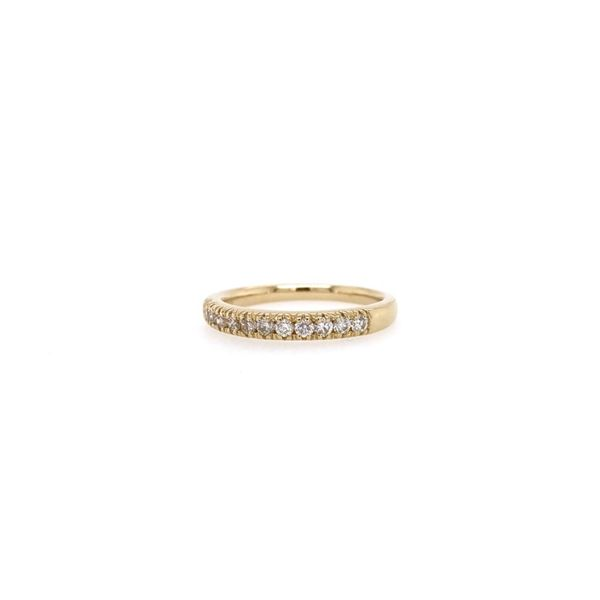 Ladies Diamond Wedding Band Tipton's Fine Jewelry Lawton, OK