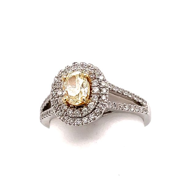 Engagement Ring Trenton Jewelers Ltd. Trenton, MI
