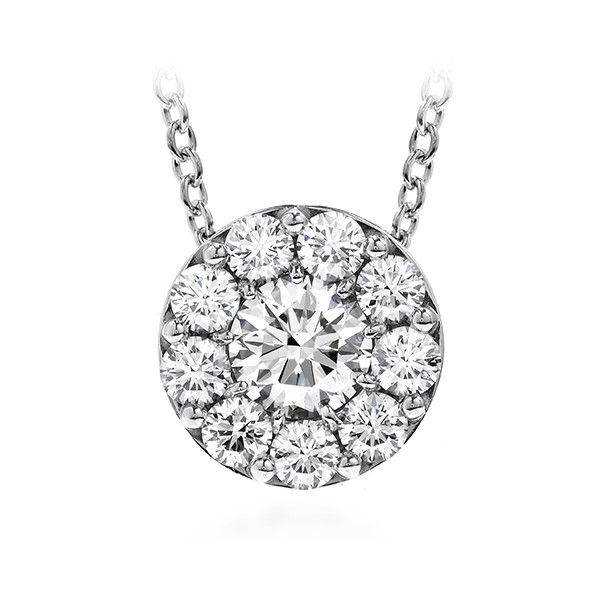 Hearts on Fire DIAMOND PENDANTS/NECKLACES/GOLD/PLATINUM Valentine's Fine Jewelry Dallas, PA