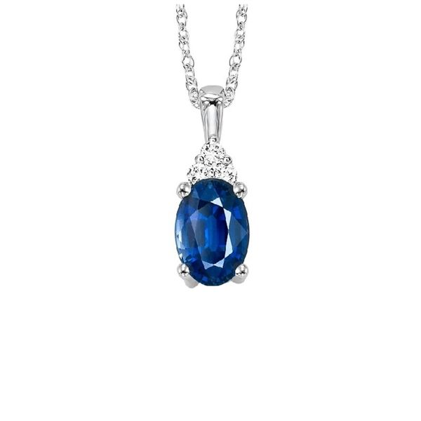 GEMSTONE PENDANTS/GOLD/PLATINUM Valentine's Fine Jewelry Dallas, PA