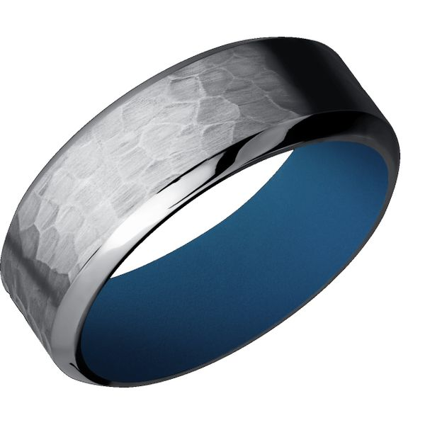 WEDDING BANDS/ALTERNATIVE METAL Valentine's Fine Jewelry Dallas, PA