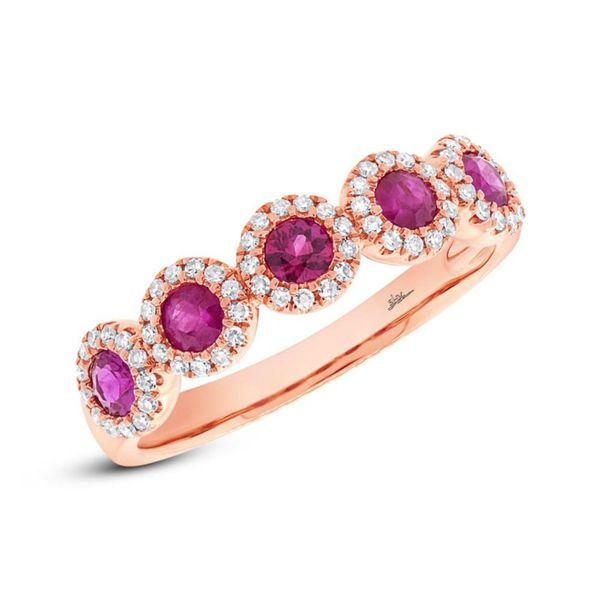 Lady's Gemstone Fashion Ring Van Adams Jewelers Snellville, GA