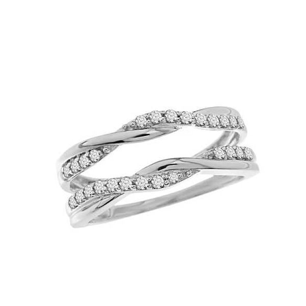 Lady's Diamond Bands Van Adams Jewelers Snellville, GA