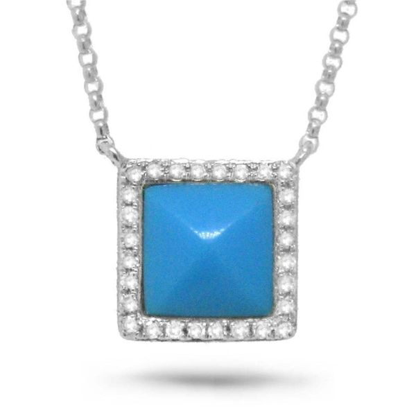 Gemstone Necklace Van Adams Jewelers Snellville, GA