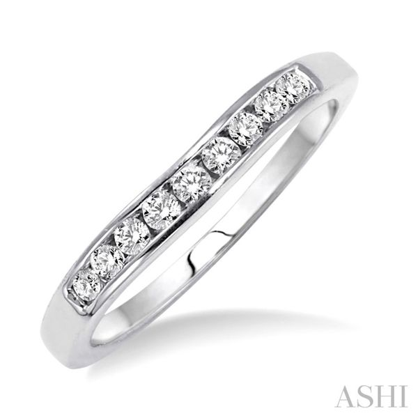 Diamond Wedding Band Van Adams Jewelers Snellville, GA