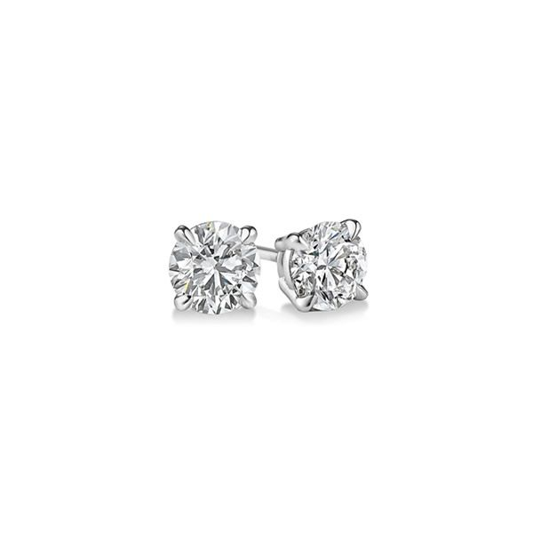 1/10 ct Diamond Stud Earrings Van Adams Jewelers Snellville, GA