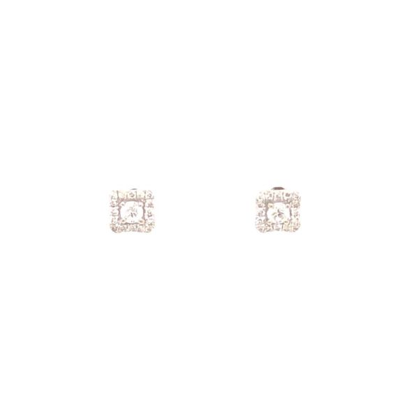 Diamond Fashion Earrings Van Adams Jewelers Snellville, GA