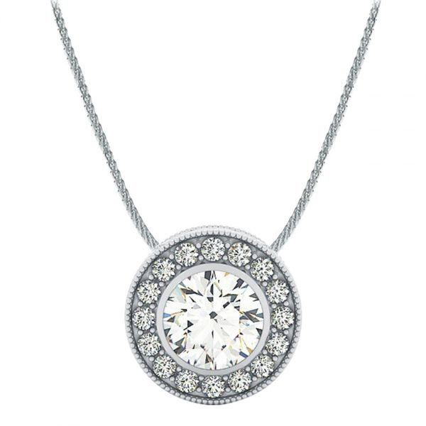 Adwar Diamond Fashion Necklace Van Adams Jewelers Snellville, GA