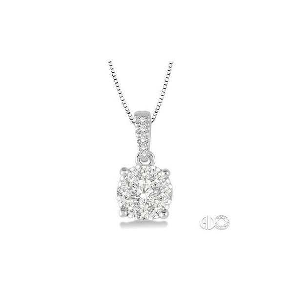 Ashi Diamond Fashion Necklace Van Adams Jewelers Snellville, GA