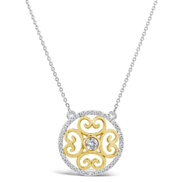 Van Adams Diamond Fashion Necklace Van Adams Jewelers Snellville, GA